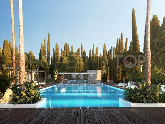 For sale Balcones de Sierra Blanca semi detached house with 4 bedrooms | Nvoga Marbella Realty