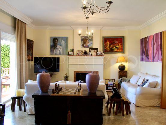 3 bedrooms semi detached house for sale in Santa Clara, Marbella East | Nvoga Marbella Realty
