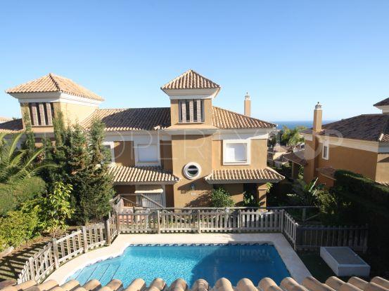Semi detached house in Santa Clara | Nvoga Marbella Realty