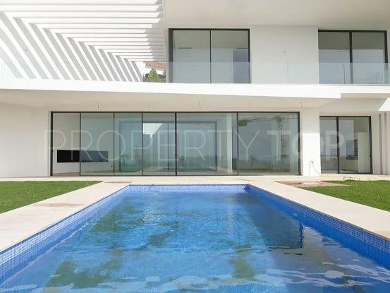 Buy 5 bedrooms villa in La Alqueria   Nvoga Marbella Realty