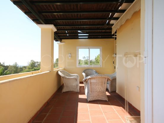 Penthouse for sale in La Quinta with 3 bedrooms   Nvoga Marbella Realty