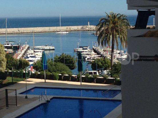 Apartment in Estepona Puerto for sale   Nvoga Marbella Realty