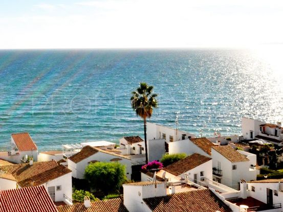 For sale town house in El Pirata with 2 bedrooms | Nvoga Marbella Realty
