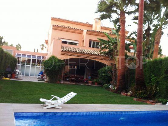 Semi detached villa for sale in Centro Diana, Estepona | Nvoga Marbella Realty