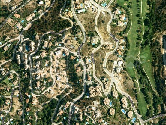 For sale plot in Santa Maria Golf, Marbella East | Nvoga Marbella Realty