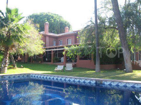 Villa for sale in Rocio de Nagüeles, Marbella Golden Mile   Nvoga Marbella Realty
