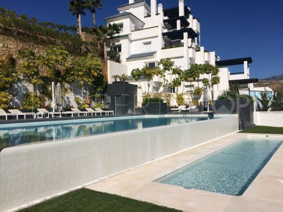 Se vende apartamento con 2 dormitorios en Valley Heights, Benahavis | Agnes Inversiones