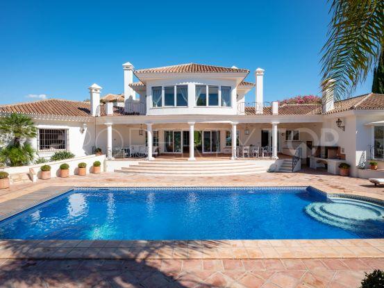 Elviria 4 bedrooms house for sale   Agnes Inversiones