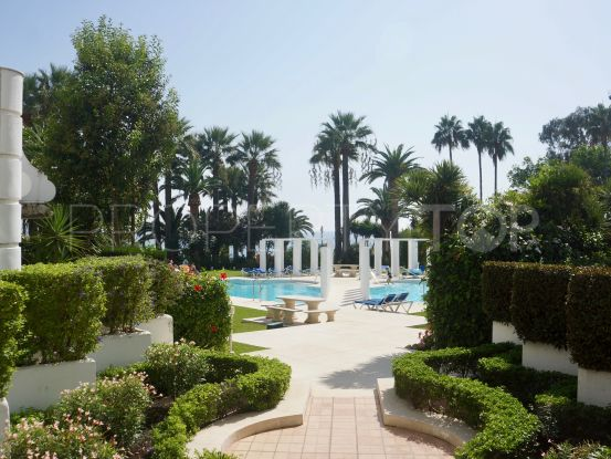 For sale ground floor apartment with 2 bedrooms in Andalucia beach, Estepona   Agnes Inversiones