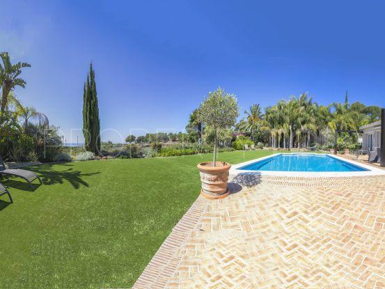 Villa with 5 bedrooms for sale in El Rosario, Marbella East   Agnes Inversiones