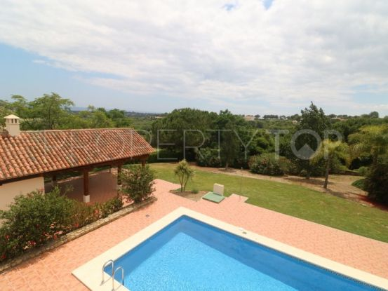 Villa for sale in Sotogrande Alto | SotoEstates