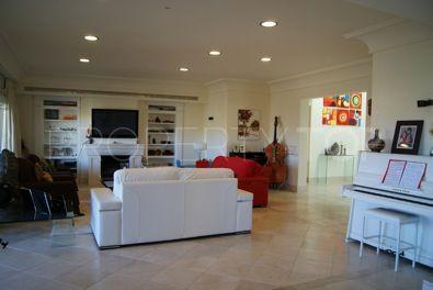 Duplex penthouse for sale in Valgrande, Sotogrande | SotoEstates