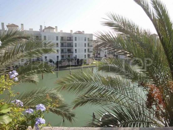 For sale Isla del Pez Barbero apartment | SotoEstates