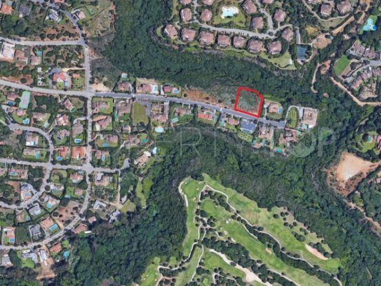 Sotogrande Alto plot for sale   SotoEstates