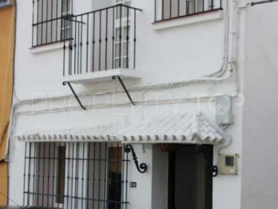 Buy apartment in Guadiaro with 3 bedrooms | SotoEstates