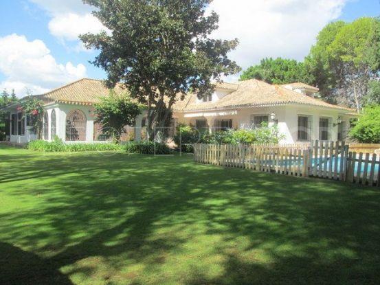 Villa in Sotogrande Costa | SotoEstates