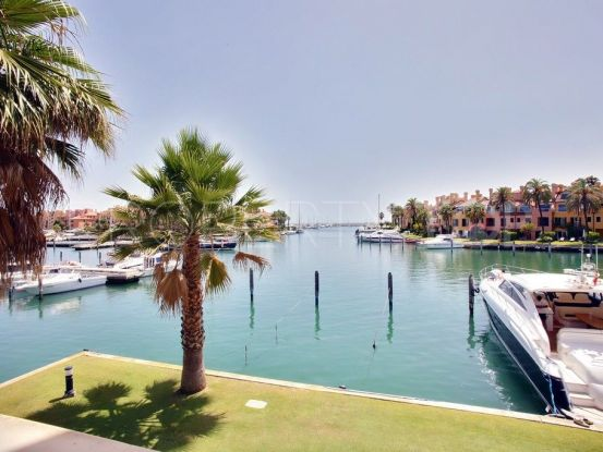 Apartment with 3 bedrooms for sale in Ribera de la Nécora, Sotogrande | SotoEstates
