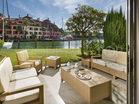 3 bedrooms Ribera del Dragoncillo ground floor apartment | SotoEstates