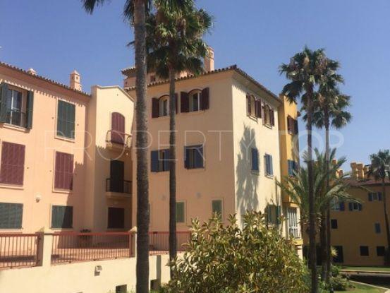 For sale Isla del Pez Volador 2 bedrooms apartment | SotoEstates