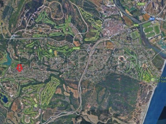 For sale plot in Sotogrande Alto | SotoEstates