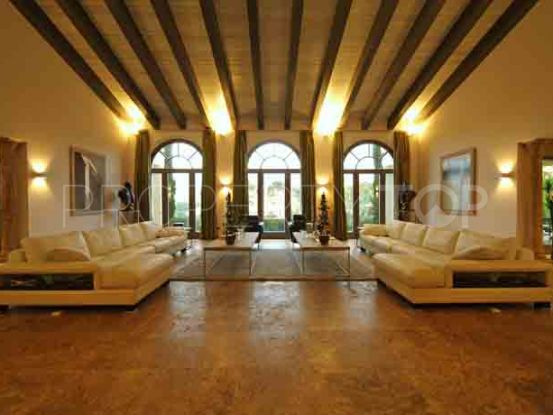 For sale villa in Sotogrande Alto | SotoEstates