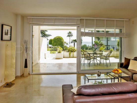 4 bedrooms apartment for sale in Los Granados Playa, Estepona | SotoEstates
