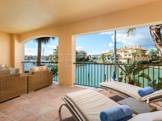Apartment with 2 bedrooms in Ribera del Delfin, Sotogrande | SotoEstates