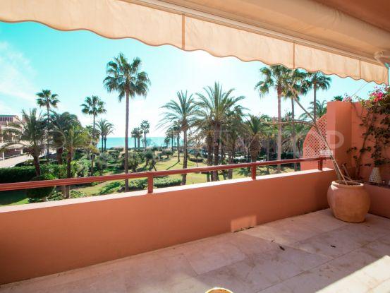 2 bedrooms apartment for sale in Apartamentos Playa, Sotogrande | SotoEstates