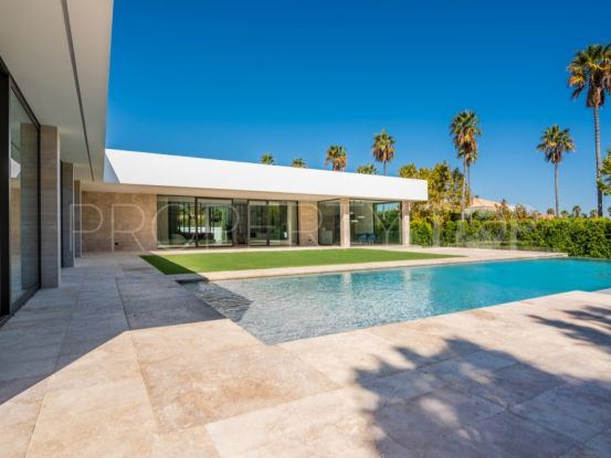 Sotogrande Costa villa for sale | SotoEstates