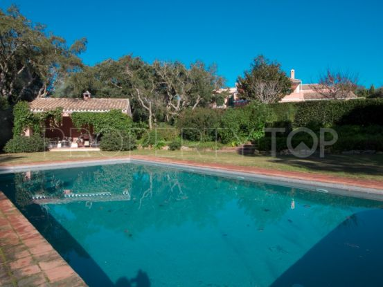 Villa in Los Altos de Valderrama for sale | SotoEstates