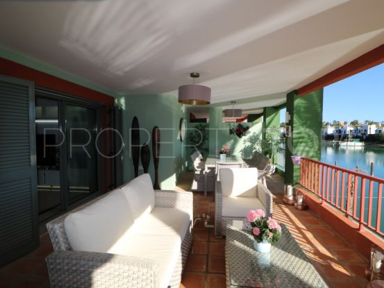 3 bedrooms apartment in Isla Tortuga for sale | SotoEstates