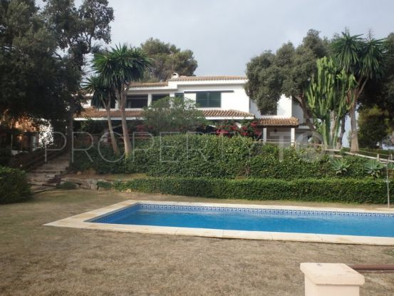 Villa for sale in Sotogrande Costa | SotoEstates