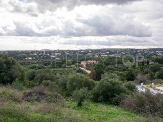 For sale plot in La Reserva | SotoEstates