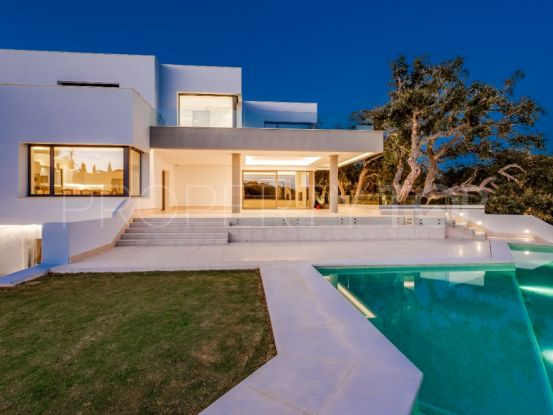 5 bedrooms Sotogrande Alto villa for sale | SotoEstates