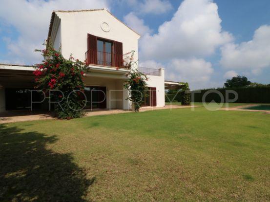 Sotogrande Alto villa | SotoEstates