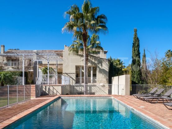 Villa for sale in Sotogrande Costa with 7 bedrooms | SotoEstates