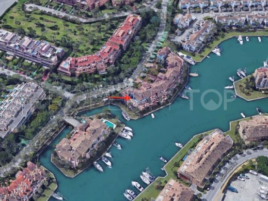 Apartment with 3 bedrooms in Ribera del Delfin, Sotogrande | SotoEstates