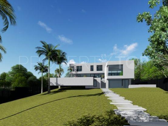 Villa in Sotogrande Alto | SotoEstates