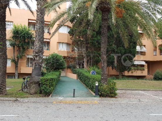 Ground floor apartment for sale in Apartamentos Playa, Sotogrande | SotoEstates