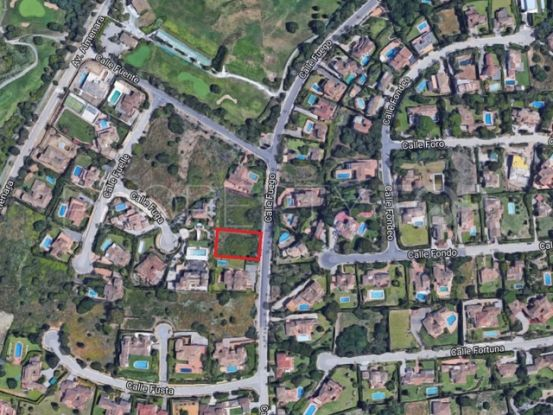 Sotogrande Alto plot for sale | SotoEstates