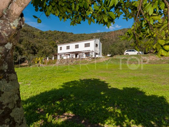 Finca for sale in Ronda with 5 bedrooms | Viva