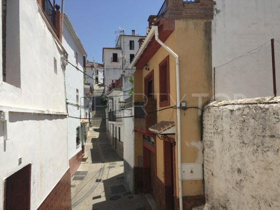 For sale Alozaina town house with 4 bedrooms | Viva