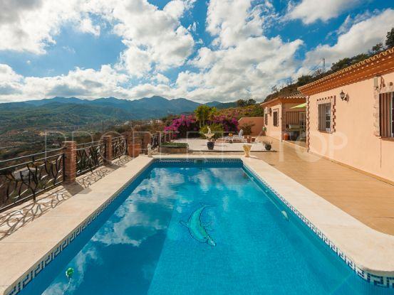 Finca with 3 bedrooms in Monda | Viva