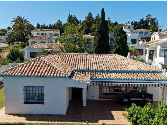 For sale villa in Mijas Costa with 3 bedrooms   Viva