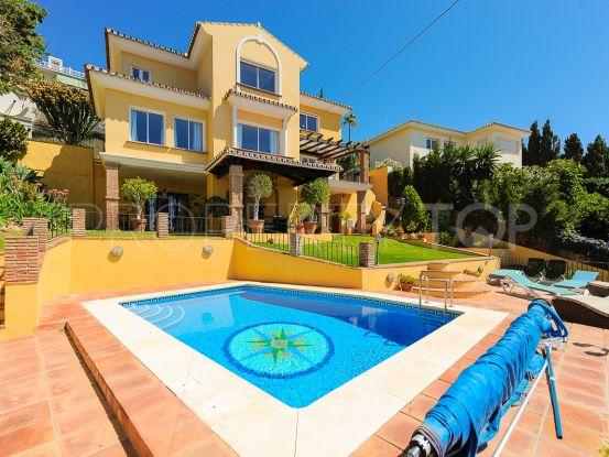 For sale Benalmadena Costa villa with 5 bedrooms | Viva