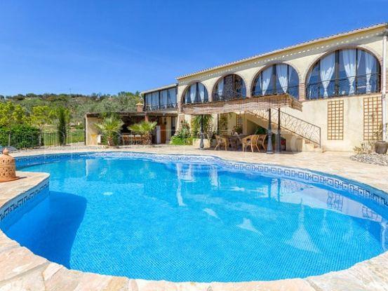 6 bedrooms finca in Casarabonela for sale   Viva