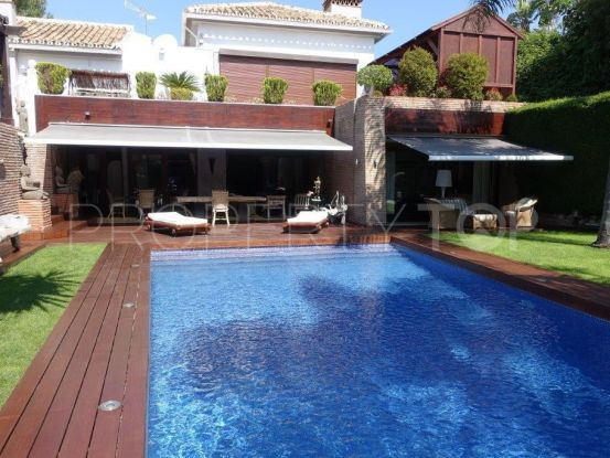 Hacienda las Chapas villa for sale | Absolute Prestige