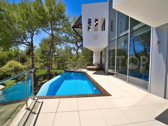 5 bedrooms villa in Sierra Blanca for sale   Absolute Prestige