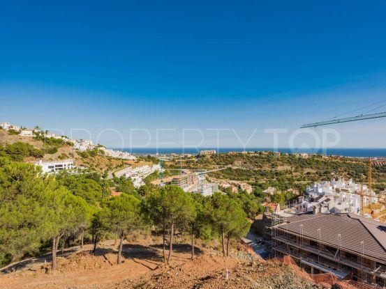 For sale plot in La Reserva de Alcuzcuz, Benahavis | Panorama