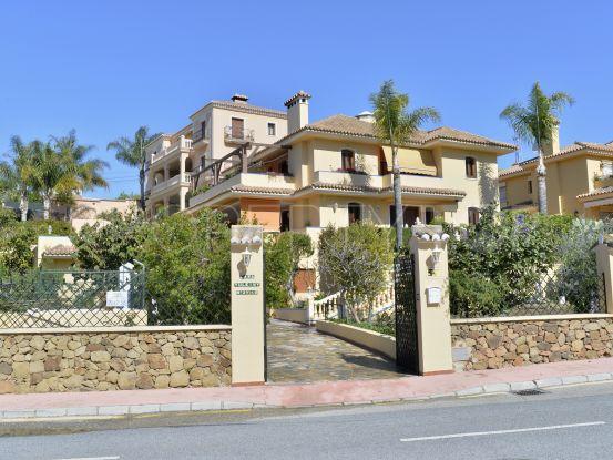 El Gamonal, San Pedro de Alcantara, villa en venta con 4 dormitorios | CENTURY 21 Sun